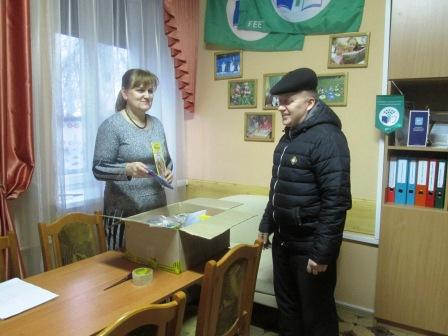 Гуманитар. помощь-27.01.2016г-Курлейко Сергей и Светлана-15 детей